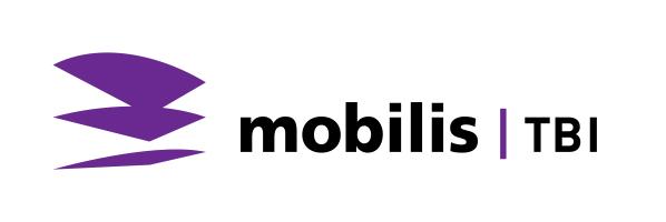 Logo aannemer Mobilis