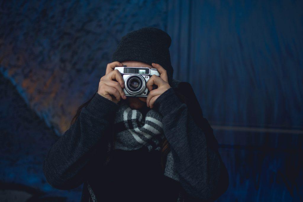 Gezocht: enthousiaste (hobby)fotografen!